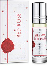 Духи, Парфюмерия, косметика Al Rehab Red Rose - Масляные духи (мини)