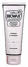 """Духи, Парфюмерия, косметика Шампунь для волос """"Минералы и алмазная пыль"""" - L'biotica Glamour Diamond"""