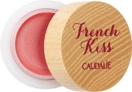 Духи, Парфюмерия, косметика Бальзам для губ, оттеночный - Caudalie French Kiss Lip Balm