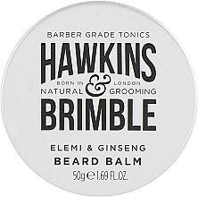 Духи, Парфюмерия, косметика Бальзам для бороды - Hawkins & Brimble Beard Balm