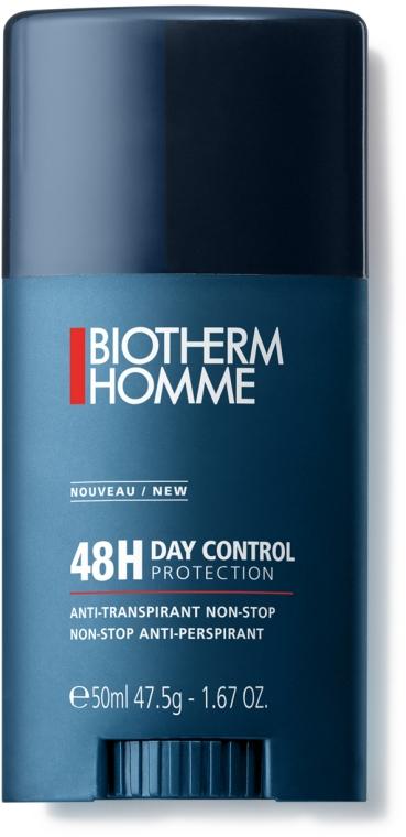 Дезодорант-стик - Biotherm Homme Day Control Deodorant Stick 50ml