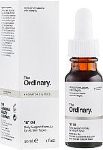 Духи, Парфюмерия, косметика Средство по уходу за кожей лица - The Ordinary B Oil