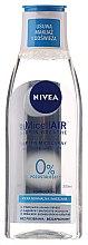 Мицеллярная вода освежающая 3в1 для нормальной и комбинированной кожи - Nivea Micellar Refreshing Water — фото N4