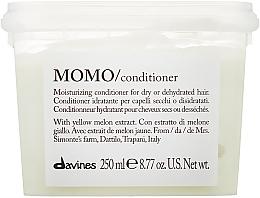 Духи, Парфюмерия, косметика Увлажняющий кондиционер - Davines Moisturizing Revitalizing Creame