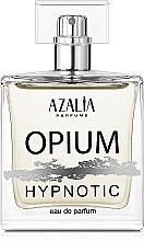 Духи, Парфюмерия, косметика Azalia Parfums Opium Hypnotic Fresh - Парфюмированная вода (тестер с крышечкой)