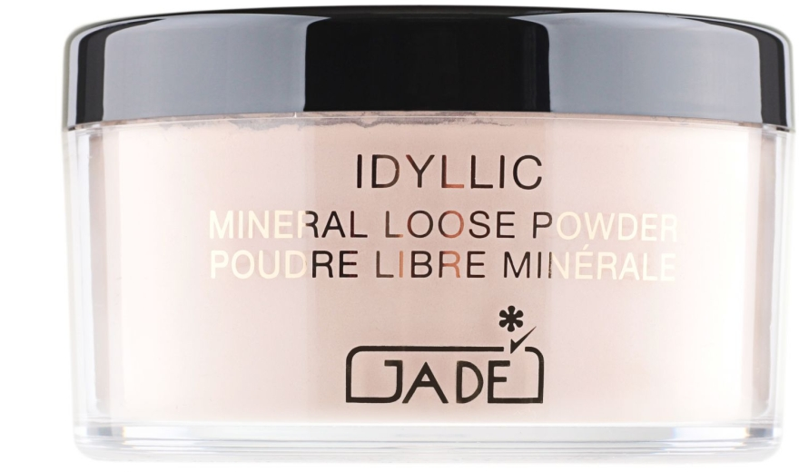 Минеральная рассыпчатая пудра - Ga-De Idyllic Mineral Loose Powder — фото N5