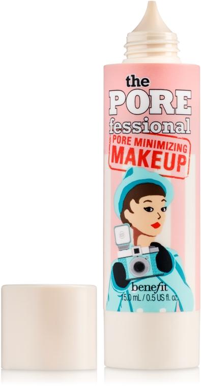 Тональное средство для лица - Benefit Porefessional Pore Minimizing Makeup