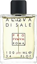 Духи, Парфюмерия, косметика Profumum Roma Acqua di Sale - Парфюмированная вода