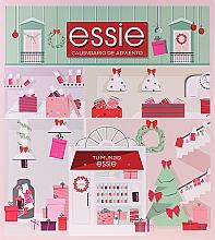 "Парфумерія, косметика Essie Advent Calendar - Набір ""Адвент-календар"""