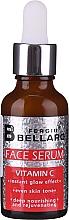 Духи, Парфюмерия, косметика Сыворотка для лица с витамином С - Fergio Bellaro Face Serum Vitamin C