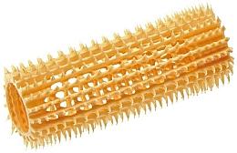Духи, Парфюмерия, косметика Бигуди пластиковые мягкие 27 мм, оранжевые - Olivia Garden