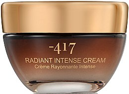 "Духи, Парфюмерия, косметика Крем ""Интенсивное сияние"" для лица - -417 Radiant See Radiant Intense Cream"