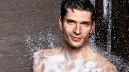 """Гель для душа """"Для чувствительной кожи"""" - Nivea Men Sensitive Shower Gel — фото N3"""