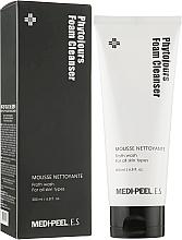 Духи, Парфюмерия, косметика Очищающая пенка из натуральных компонентов - Medi Peel Phytojours Foam Cleanser