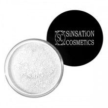 Духи, Парфюмерия, косметика Рассыпчатая пудра для лица - Sinsation Cosmetics HD Pro Loose Powder Travel Size