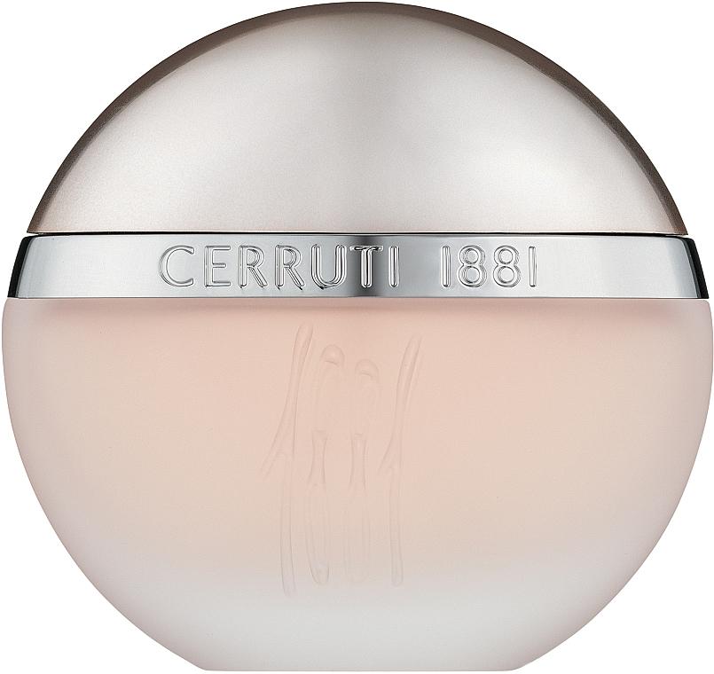 Cerruti 1881 Pour Femme - Туалетная вода
