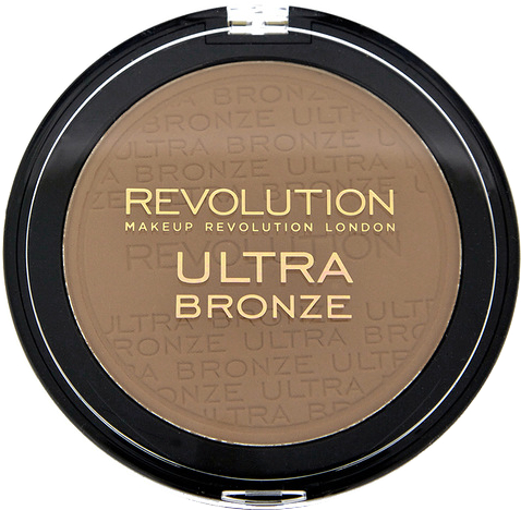 Бронзатор - Makeup Revolution Ultra Bronze