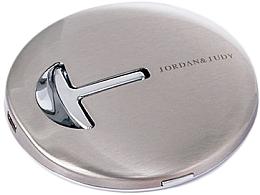 Духи, Парфюмерия, косметика Портативное зеркало с LED подсветкой, серебряное - Xiaomi Jordan Judy Handheld Light Mirror Silver
