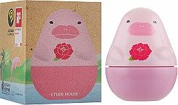 Духи, Парфюмерия, косметика Крем для рук с ароматом пиона - Etude House Missing U Hand Cream Pink Dolphin