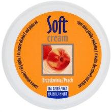 "Духи, Парфюмерия, косметика Крем для тела ""Персик"" - Verona Laboratories Soft Cream Peach"