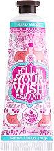 Духи, Парфюмерия, косметика Крем для рук - Ariul Tell Me Your Wish Hand Essence Romantic