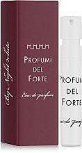 Духи, Парфюмерия, косметика Profumi del Forte By Night White - Парфюмированная вода (пробник)
