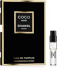 Духи, Парфюмерия, косметика Chanel Coco Noir - Парфюмированная вода (пробник)