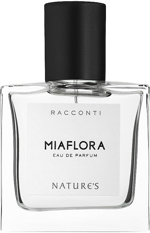Nature's Racconti Miaflora Eau De Parfum - Парфюмированная вода