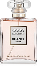 Парфумерія, косметика Coco Mademoiselle Intense Chanel - Парфумована вода