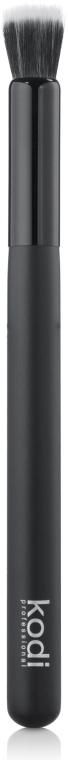 Кисть Duo Fibre малая для кремовых корректирующих текстур №48 - Kodi Professional