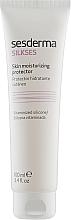 Парфумерія, косметика Зволожуючий крем - SesDerma Silkses Skin Protective Cream