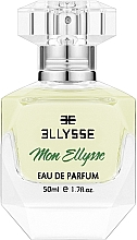 Духи, Парфюмерия, косметика Ellysse Mon Ellysse - Парфюмированная вода