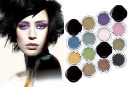 Духи, Парфюмерия, косметика Тени для век - Shiseido Makeup Shimmering Cream Eye Color