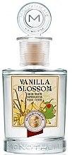 Духи, Парфюмерия, косметика Monotheme Vanilla Blossom - Туалетная вода (тестер без крышечки)