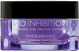 Духи, Парфюмерия, косметика Моделирующий воск - No Inhibition Styling Modeling Wax