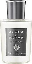 Духи, Парфюмерия, косметика Acqua di Parma Colonia Pura Aftershave Balm - Бальзам после бритья (тестер)