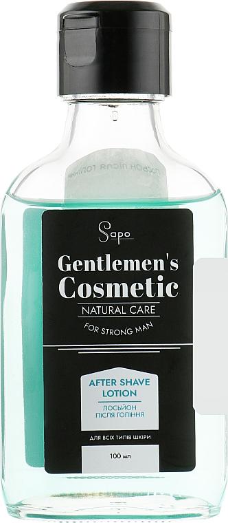 Лосьон после бритья - Sapo Man After Shave Lotion
