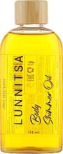 Парфумерія, косметика Олія з шимером для тіла - Lunnitsa Body Shimmer Oil