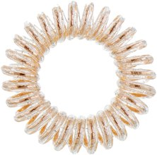 Духи, Парфюмерия, косметика Резинка-браслет для волос - Invisibobble Original The Party Spark
