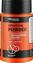 Духи, Парфюмерия, косметика Пудра для обьема волос в прикорневой зоне - Prosalon Volumizing Powder
