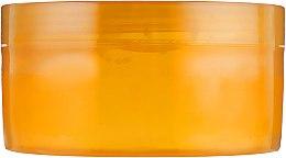 Многофункциональный успокаивающий гель с экстрактом манго - Jkosmec Sweet Mango Butter Multifunctional Soothing Gel — фото N2