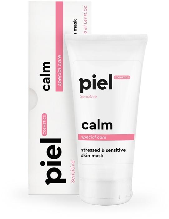 Успокаивающая маска - Piel Cosmetics Calm Mask