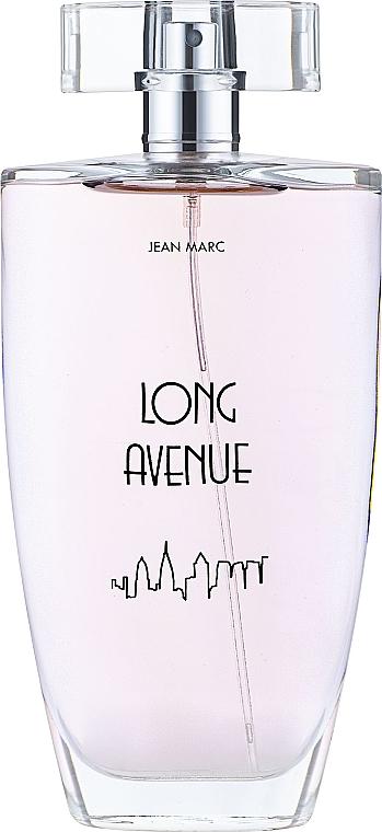 Jean Marc Long Avenue - Парфюмированная вода