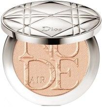 Духи, Парфюмерия, косметика Скульптурирующая пудра-шиммер - Dior Diorskin Nude Air Luminizer Powder