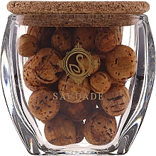 Духи, Парфюмерия, косметика Аромадиффузор - Essencias De Portugal Saudade Portuguese Cork Diffuser Green Tea And Roses Fragrance
