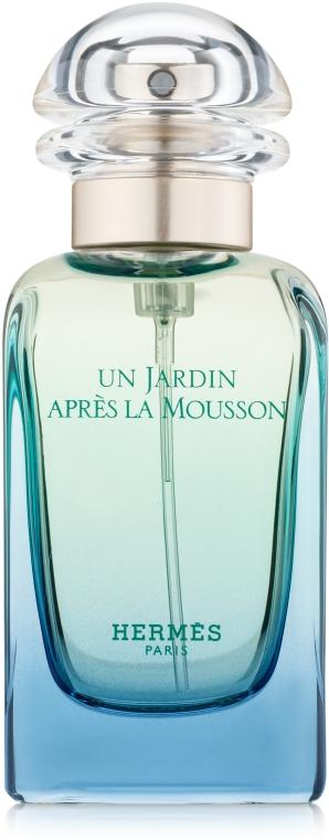 Hermes Un Jardin Apres la Mousson - Туалетная вода