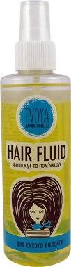 Флюид для посеченных кончиков волос - TVOYA Hair Fluid