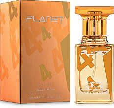 Духи, Парфюмерия, косметика Planet Orange №4 - Парфюмированная вода