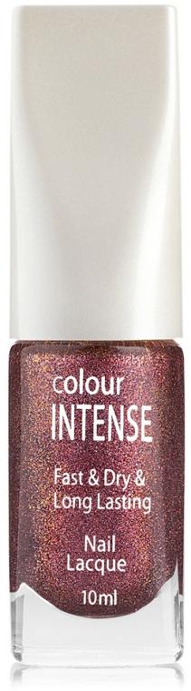 Лак для ногтей - Colour Intense Velvet