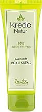 Духи, Парфюмерия, косметика Крем для рук питательный - Dzintars Kredo Natur Hand Cream